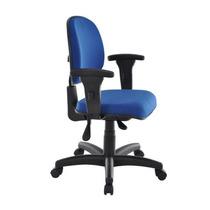 Cadeira Executiva Ergonomica Back System Com Apoia Braços