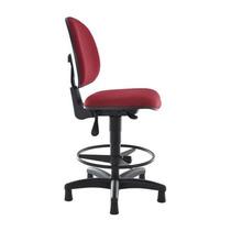 Cadeira Caixa Executiva Sts Com Base Rhodes Back System
