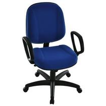 Cadeira Diretor Com Apoia Braços Base Rhodes Com Relax