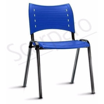 Cadeiras Para Igrejas E Auditorios