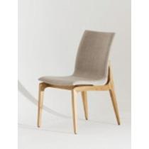 Cadeira Vito Assento Anatômico Design Italiano Elisê Móveis