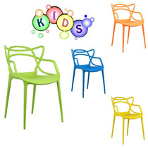 Cadeira Infantil Lauren Kids Allegra Em Pp Para Crianças