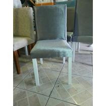 Cadeiras Estofadas Direto De Fabrica Fabrica Rkcadeiras