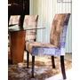 Cadeira Para Mesa De Jantar Talia Kit C2 - Mobillare