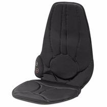 Assento Massageador Relaxante Vibratório Trabalho Carro Casa