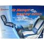 Assento Massageador 4025 Lombar Com Ventilação