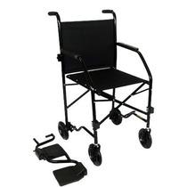 Cadeira De Rodas Economica Dobrável