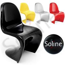 Cadeira Panton - Design Abs O Melhor Frete