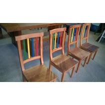 Cadeiras Demolição Varios Modelos