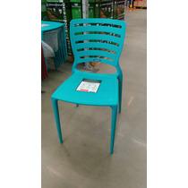 Cadeira Tramontina Sofia