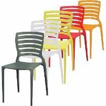 Cadeira Sofia Tramontina Horizontal