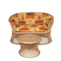 Cadeiras Em Vime
