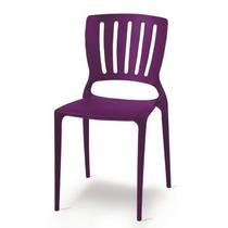 Cadeira Sofia Tramontina Vertical