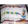 10 Revistinhas Colorir 15 X 21 (todos Os Temas)