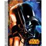 Caderno Pequeno Star Wars Capa Dura 96 Fls - 5 Un Sortida