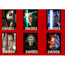 Star Wars - Caderno 20 Matérias
