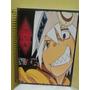 Caderno De Anime Soul Eater Novo- 10 Materias - 200 Folhas