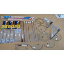 Kit Material Escolar C/ 50un - Promoção