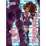 Caderno Monster High Brochurão 96 Fls Tilibra Pct C/5