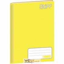 Caderno Brochura Capa Dura 48 Folhas