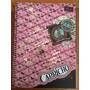 Caderno Capricho 1 Matéria 96 Folhas Novo!!