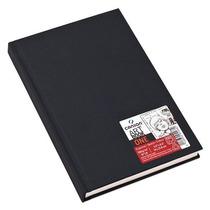 Caderno De Desenho Sketchbook Canson One - A5 (14x21cm)