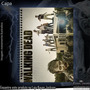 Caderno The Walking Dead (10 Matérias)