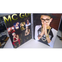 Mc Gui Caderno 10 Materia