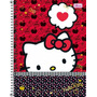 Kit C/ 4 Cadernos Da Hello Kitty Tilibra 2016 Sortido
