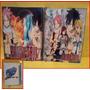 Caderno De Anime Fairy Tail Novo- 10 Materias - 200 Folhas