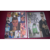 Caderno Mc Gui 10 Materiass