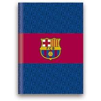 Caderno 1/4 Capa Dura Brochura 96 Folhas Barcelona