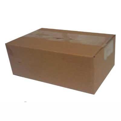 Caixa Correio Encomenda Sedex Pac 16x11x7 Papelão Ondulado