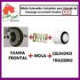 Reparo Miolo Completo P Valvula Descarga Lorenzetti P21