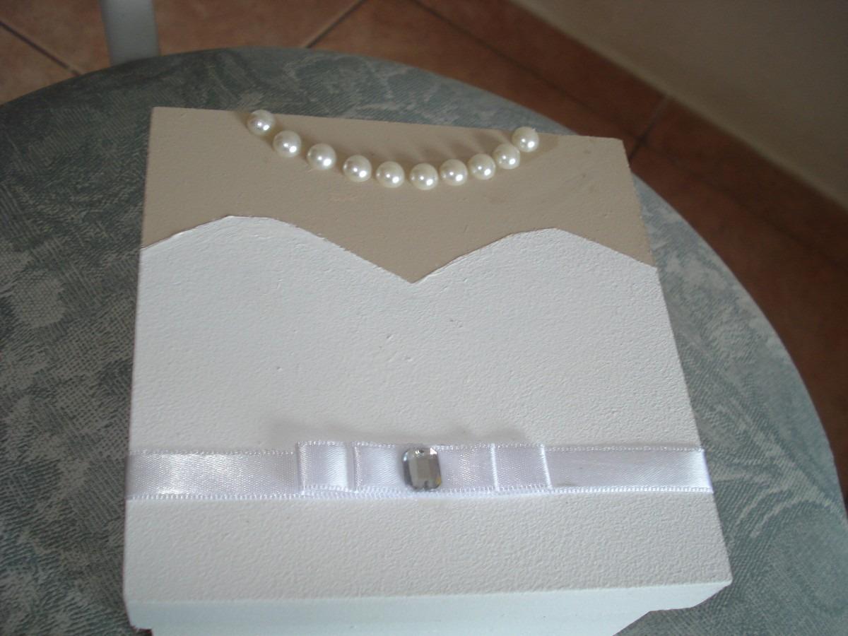 Caixa Mdf Noiva Para Madrinhas R$ 6 50 no MercadoLivre #5A4535 1200x900