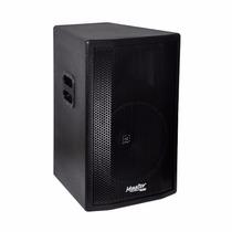 Caixa Ativa Master Audio Jbl W12-250 W Rms Usb Fm Bluetooth