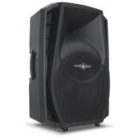 Caixa Acústica Amplificada Frahm Ps15 Ativa Bluetooth 300rms
