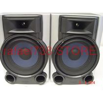 Caixas Acústicas Para Som System Sony Mhc-ec55 Novas Origina