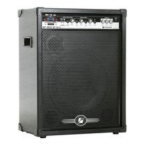Caixa Som Frahm Mf 1200 Bt 150w Bluetooth,usb/fm,controle