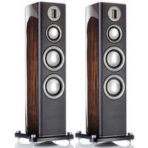 Caixa Torre Monitor Audio Pl300 N.fe Garantia Total - Hi-end