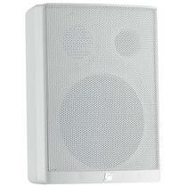 Caixa Acústica Frahm Ps 200 Branca Ou Preta 25w Rms (par)