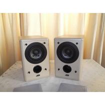Caixas Acústica - Jvc Uxt-770r - Excelentes