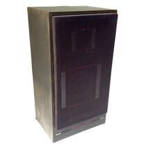 Caixa Acústica De Som Philips Modelo Fb110 Usada Funcionando