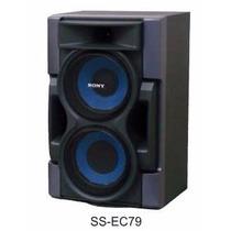 Caixa De Som Sony Mod - Ss-ec79 Frete Gratis O Par