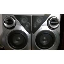 Caixa Acústica Philips Fwb M37 (par)