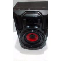 Caixa Som Philco Ph800 - 250watts