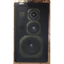 Caixas Acústicas Gradiente Bs 125 (o Par)