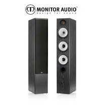 Monitor Audio Mr6 Torre (par) 150rms Cada Home Theater