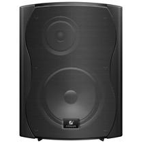 Caixa Acústica Frahm Ps6 Plus 60w Rms Preto Ou Branco (par)