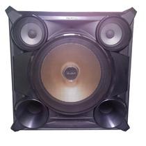 Caixa Acústica Samsung 1100w Rms - Golden Series